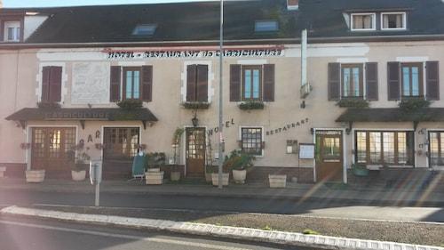 . Hôtel de L'Agriculture
