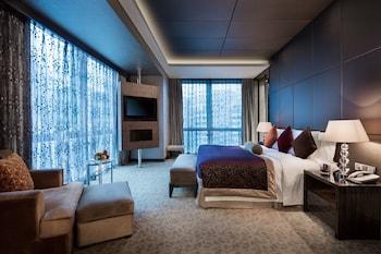 クラウンプラザ北京朝陽 U タウン (朝阳悠唐皇冠假日酒店)