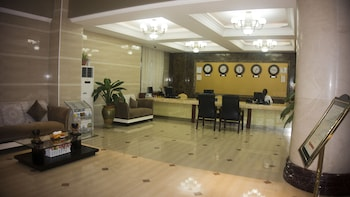 GS プラザ ホテル