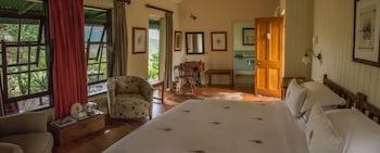 Luxury İki Ayrı Yataklı Oda, 2 Tek Kişilik Yatak