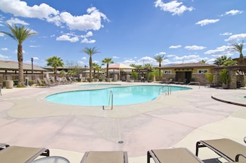 Hotel - Sonoran Suites of Palm Springs at the Enclave