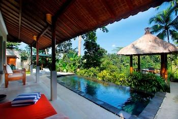 Hotel - Alam Ubud Culture Villas & Residences
