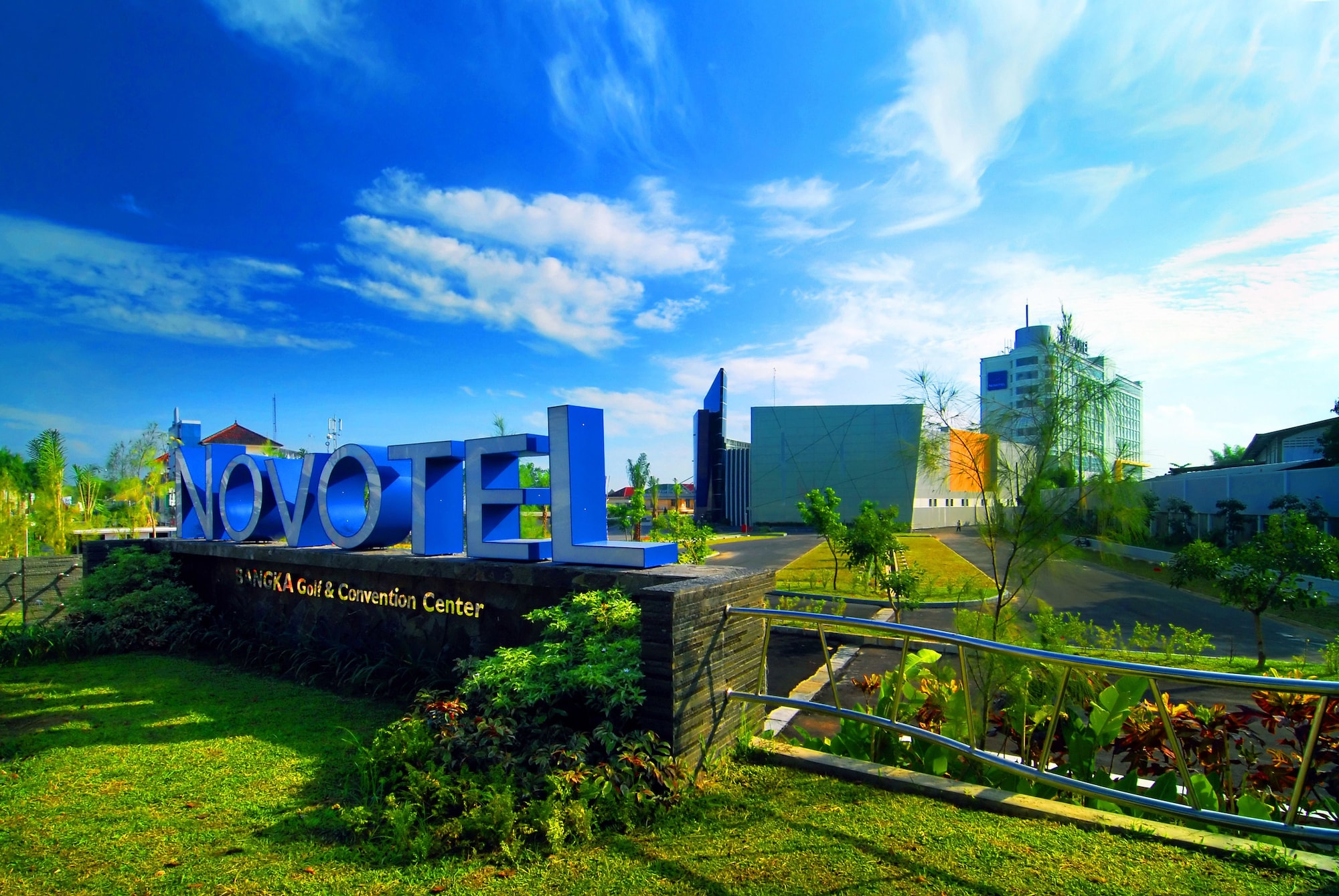 Novotel Bangka Hotel & Convention Centre, Bangka Tengah