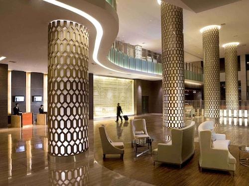 . Novotel Bangka Hotel & Convention Centre