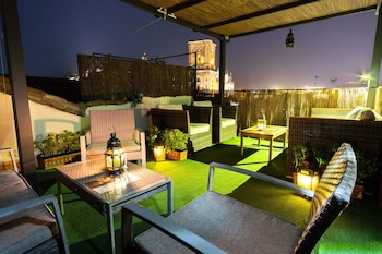 Hotel - Casa de Federico