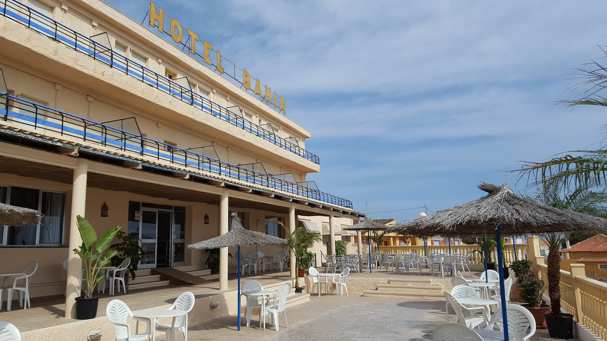 Hotel Bahia, Murcia