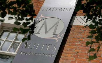 Hotel - Maitrise Suites