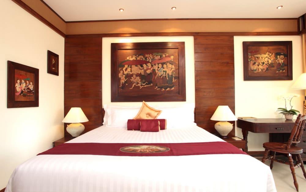 コドカスリ タニ ホテル チェンマイ