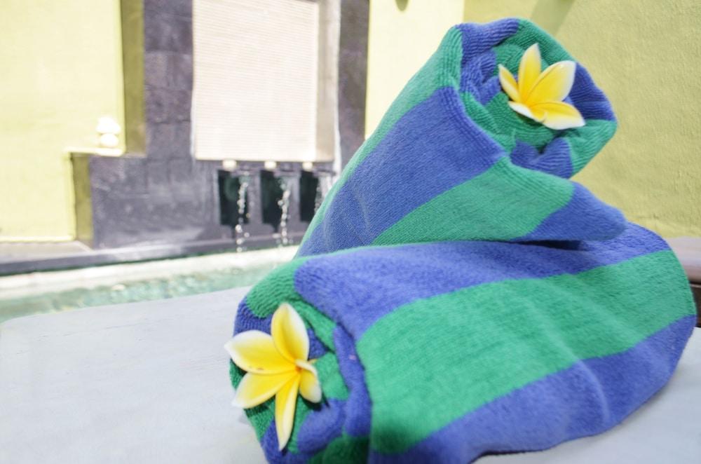 The Jas Villas Bali