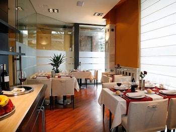 Hotel Mieres del Camino - Restaurant  - #0