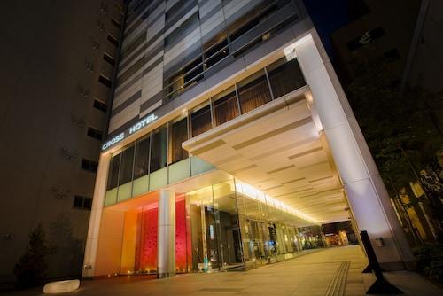 . Cross Hotel Sapporo