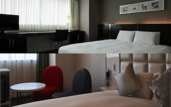 部屋タイプ指定なし|クロスホテル 札幌