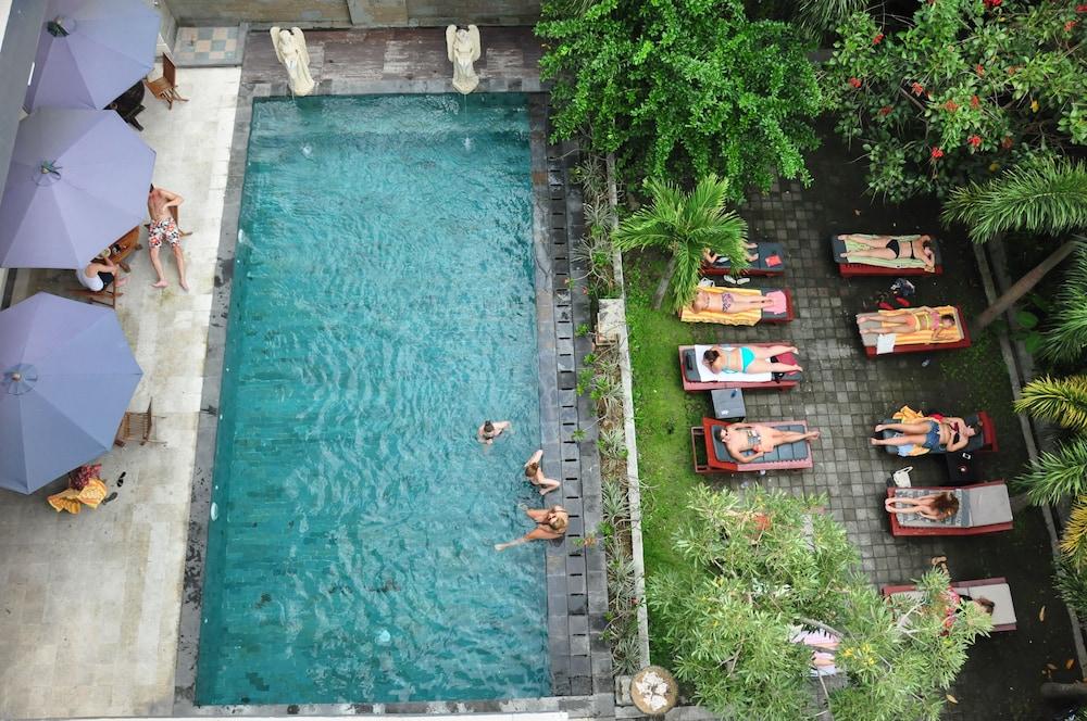 Hotel Puri Saron Hotel Denpasar
