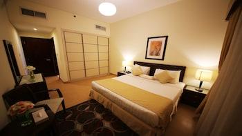 Hotel - Tulip Hotel Apartment