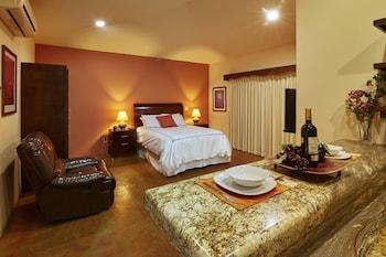 Hotel - San Angel Suites