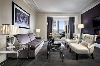 Superior Suite, 1 Bedroom, City View