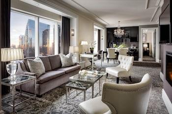 Deluxe Suite, 2 Bedrooms, City View