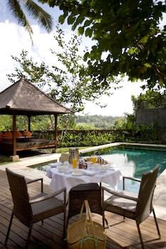 Hotel - The Samaya Ubud