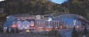 Hotel - Grand Z Casino Hotel