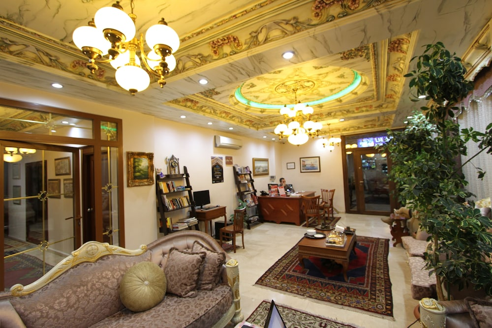 Basileus Hotel, Featured Image