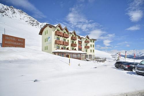 . Hotel Interalpen