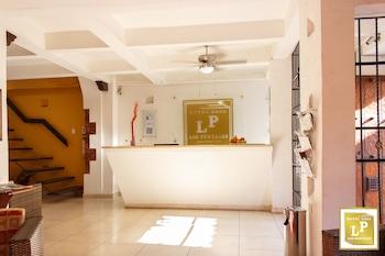 Hotel - Hotel Casa Los Puntales