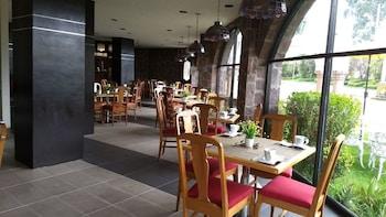 Hotel - Best Western Toluca