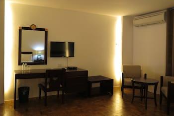 Century Plaza Hotel Cebu In-Room Amenity