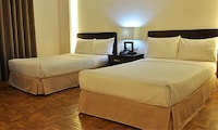 Century Plaza Hotel Cebu