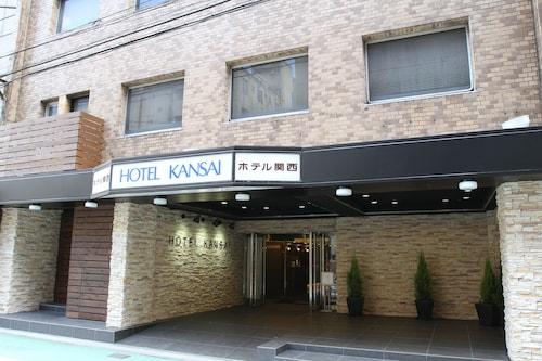Hotel Kansai, Osaka