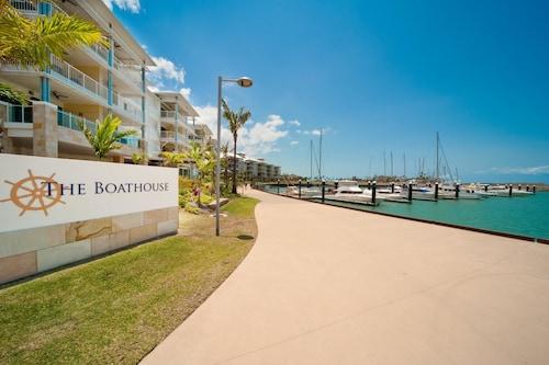 . Mantra Boathouse Apartments