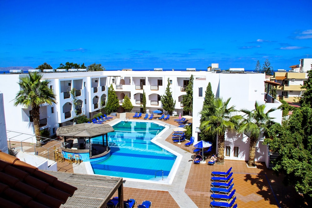 Lyda Club Hotel - All Inclusive Hotel