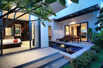 Hotel - Seastone Private Pool Villas