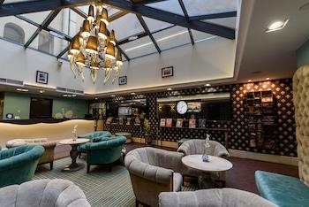 Hotel - La Prima Fashion Hotel