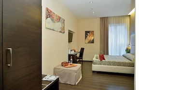 Infinity Hotel St. Peter -