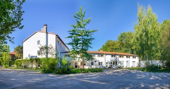 Hotel - Pension Carl