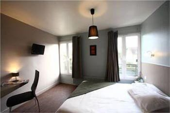 Hotel - Buc Lounge Hotel