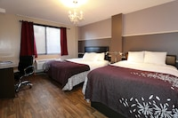 Hotel room image 200198357