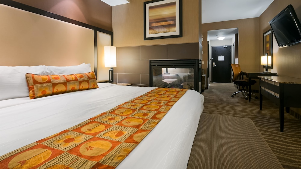 Best Western Premier Freeport Inn Calgary Airport, Division No. 6