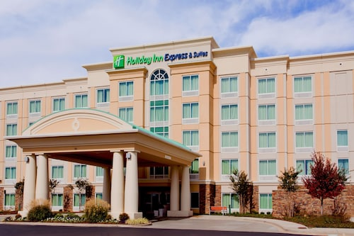 __{offers.Best_flights}__ Holiday Inn Express Hotel & Suites Jackson NE