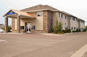 Hotel - Americas Best Value Inn Big Lake