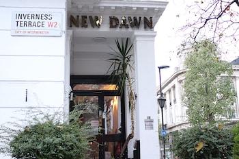 Hotel - New Dawn Hotel
