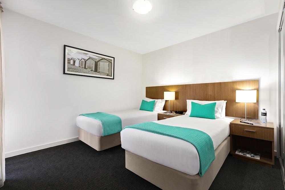 퀘스트 첼튼엄(Quest Cheltenham) Hotel Image 10 - Guestroom