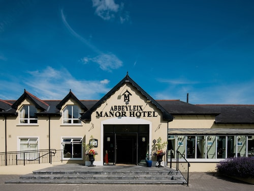 . Abbeyleix Manor Hotel