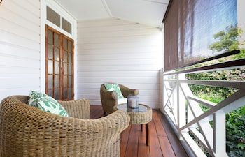 99 Kirkland Bed & Breakfast - Terrace/Patio  - #0