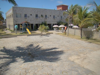 Beach Hotel Jacuma