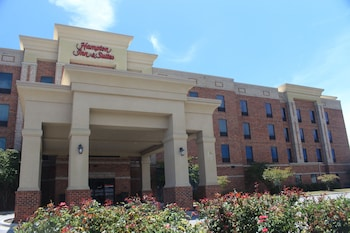 Hotel - Hampton Inn & Suites Swansboro Near Camp Lejeune, NC