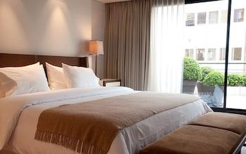 Hotel - Serena Hotel Buenos Aires