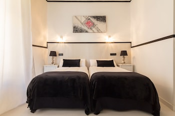 Hostal Madrid Gran Via 63