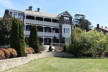 奧丁頓飯店 Auldington Hotel